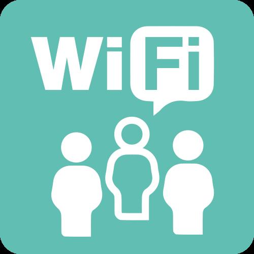 Wifi invité