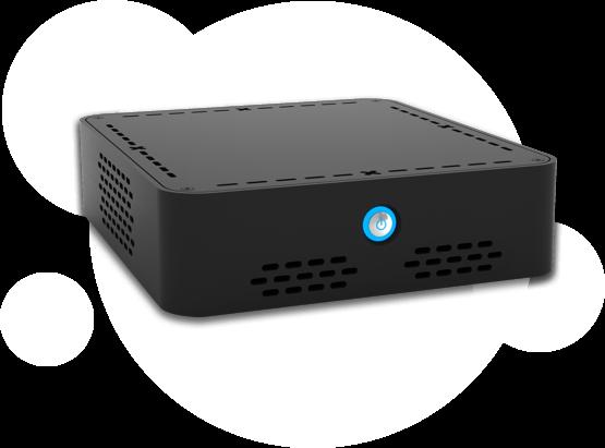 Kiwix Netbox