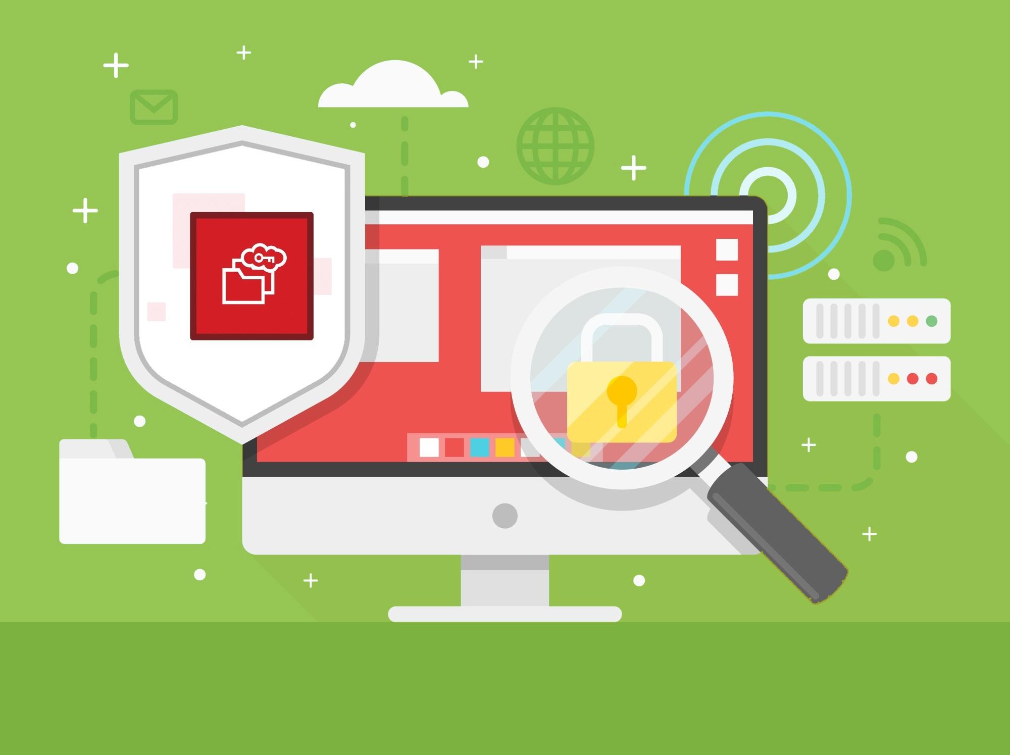 Sécurité informatique - conseil n°3 : N'oubliez pas de mettre vos données dans le backup externalisé
