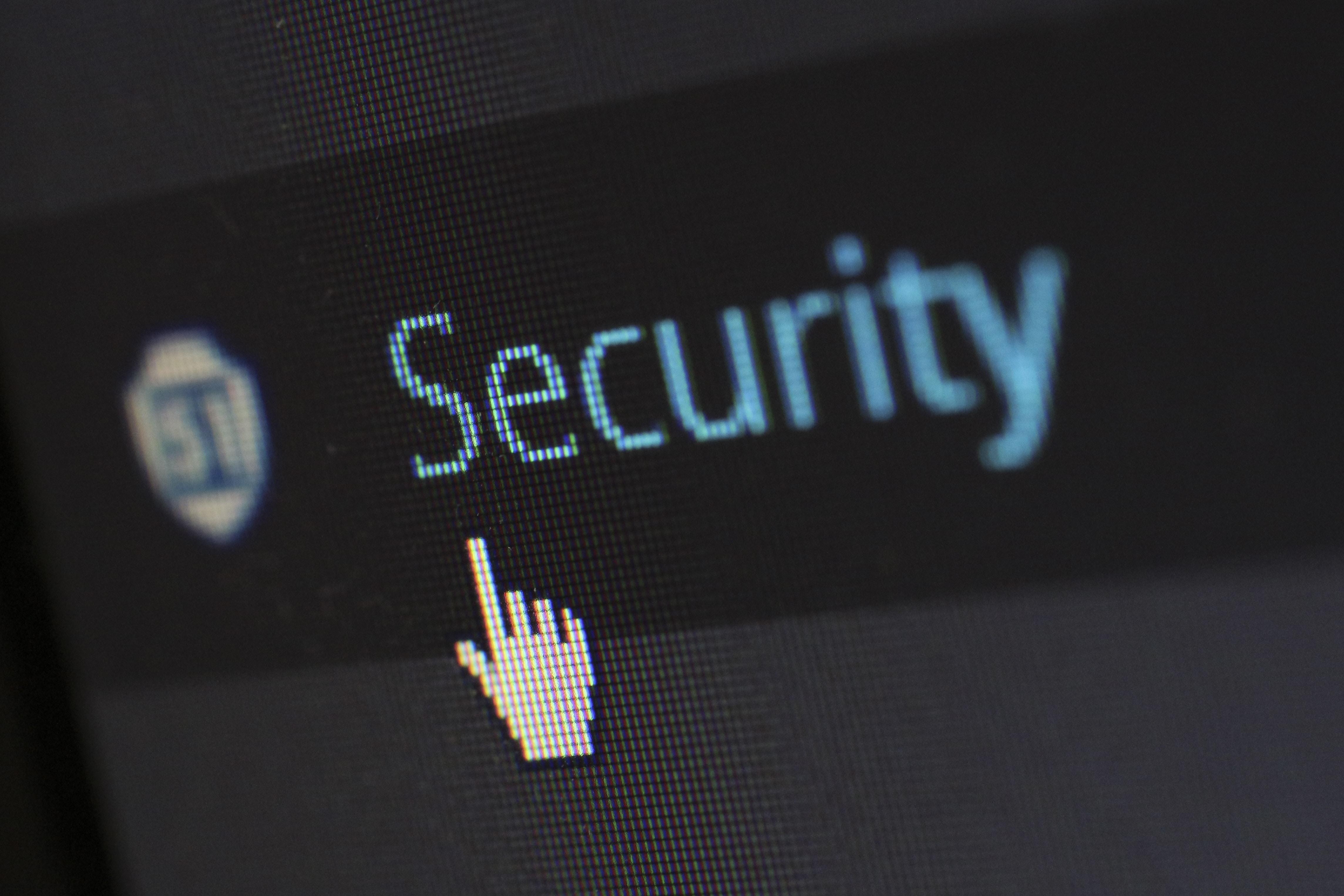 Les 10 principes pour garantir votre cyber sécurité